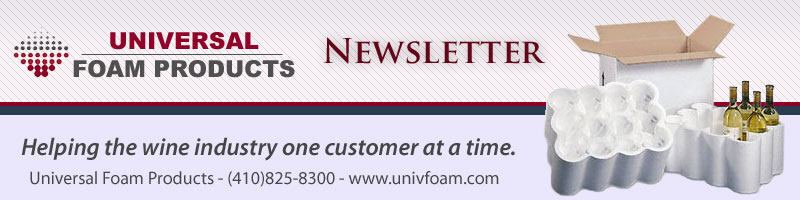 Universal Foam Products Newsletter